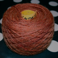 Apricot / rust