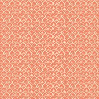 Pine Stickers in Pink/Timber and Leaf by Sarah Watts