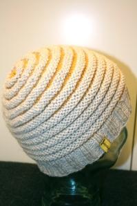 Beehive Hat