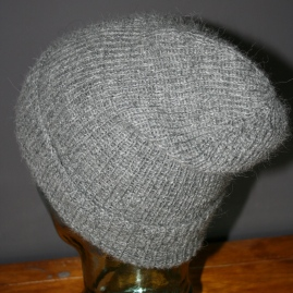 Simply a Ribbet Hat 3