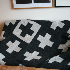Big Blanket Project