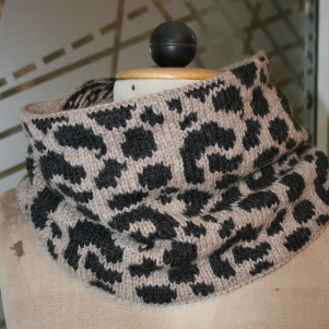Jungle Cowl / Jungelhals