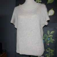 Cashmere Summer Top