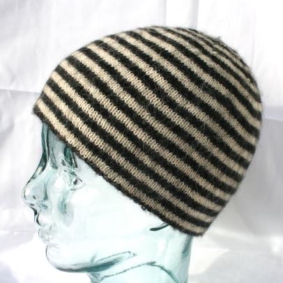 Circles hat